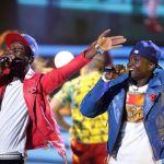 I won't be in UK to cheer X-Factor's Reggie N Bollie – Minister