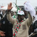 Abu Sakara ditches CPP to contest as independent candidate