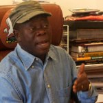 Oshiomhole carpets PDP on 'rice and garri' politics