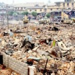 Demolition of Oshodi market in bad faith —Ohanaeze youths