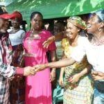 Abia North agog as Bourdex takes campaign to Umunneochi