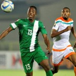 CHAN: Eagles maul Niger, top Group C