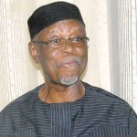 Nigeria's economic downturn, an act of God - Oyegun
