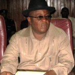 Umahi set to probe ex-gov Elechi's administration
