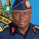N29bn Arms probe: EFCC detains ex-Chief of Air Staff, Amosu