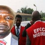 N982m alleged fraud: EFCC docks ex-Adamawa Council boss, Tangwami