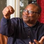 Government didn't 'sabotage' Bawumia - Bombande
