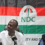 "Disregard NPP's ""noise"" for new voters register – Asiedu Nketia"