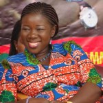 Minister for Tourism, Mrs Elizabeth Ofosu-Agyare Defends John Dumelo's Appointment