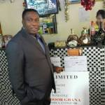 2020 ELECTIONS: 'MAHAMA WILL INSTITUTE NATIONAL DRIVERS DAY TO CELEBRATE DRIVERS' – HORACE ANKRAH