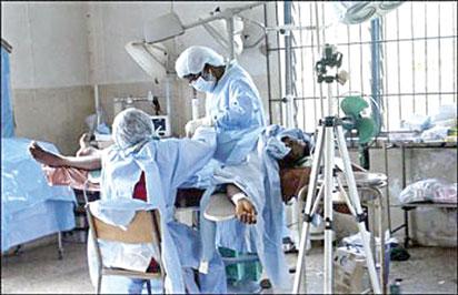 Igboi-hospital