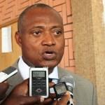 Togo's opposition leader: 'I did not comment on Ghana's register'