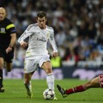 La Liga:  Bale world record 100m euros transfer document leaked