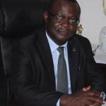 I'll lead UG with integrity - Prof Ebenezer Oduro Owusu