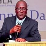 Ghana's Parliament is 'useless' – law expert