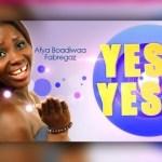 Care TV's Afia Boadiwaa To Explode In 2016
