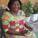 Akua Donkor applies for police protection