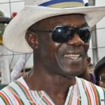 Mahama's Ongoing Shake-Up GBEVLO  RETURNS  TO GOV'T