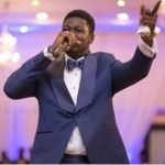 Mahama's son, Hama, debuts his first single
