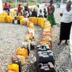 FG ends kerosene subsidy, pegs price at N83 per litre