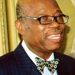 Bola Ajibola to Buhari: Form two c'ttees for anti-corruption, governance