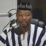 Mornah tells northerners to vote for PNC