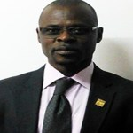 Dr Anaba confirmed as Ridge Hospital new boss