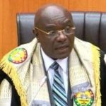 Speaker petitioned to reject John Oti Bless' nomination