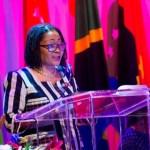 First Lady Lordina Mahama wins women empowerment award