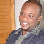 Gideon Aryeequaye in car crash