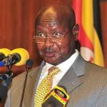 Ghana,Kenya, Uganda,and Zimbabwe have the ugliest opposition leaders in the world -Museveni