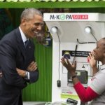 In Africa, Little Enthusiasm for U.S. Vote After Obama
