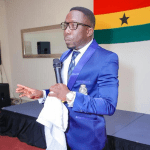 Mahama has already won the election – Mr. Beautiful