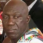 Akufo-Addo's Security Boss Brags