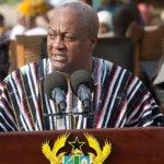 Ghana Represents Excellence – Mahama