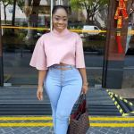 My butt is not artificial - Moesha Boduong