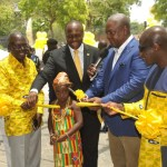 President lauds decision of MTN to share ownership