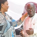 Mother's Day: NPP will do better for women – Rebecca Akufo-Addo