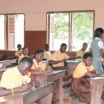 Over 200 candidates prevented from writing BECE to enjoy free SHS