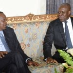 Uhuru urges Ghana to help Kenya end terrorism
