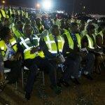 President  Mahama Breaks Ground For New Kotoka Terminal
