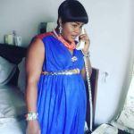 Gospel star Anita Afriyie sues MTN
