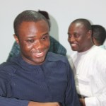 Akufo-Addo using cancer story for sympathy votes - Felix Kwakye Ofosu