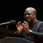 Don't just shout 'E dey be'; register and Vote – John Mahama