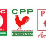 PP, PNC & PPP join NDC out of Abuakwa North by-election