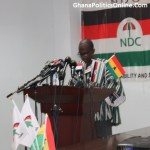 Full Text- Statement Read By General Secretary Of NDC In Response To Claims By  NPP's Flagbearer