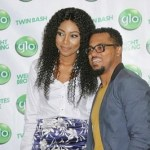 Yvonne Nelson ties knot with Glo; Van Vicker renews deal