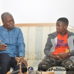 VEEP Urges Abraham Attah To learn To Take Criticism