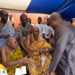 John Mahama  is working – Dr. Nyaho Nyaho-Tamakloe