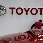 Toyota to launch plug-in, hybrid cars in China in 2018
